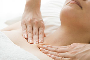 Post Pregnancy Massage, Dubai