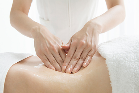 Post Baby Belly Reduction Treatment, Dubai ✿Cucciku✿ Importance of Postpartum Massage