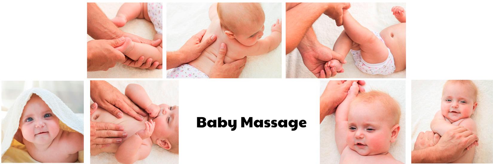 Benefits of Baby Massage, Dubai ✿Cucciku✿
